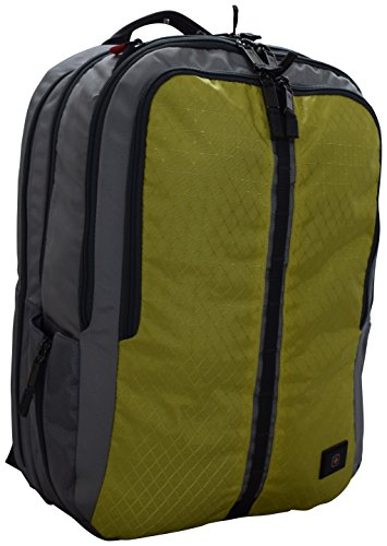 SwissGear Backpack Laptop Compartment Yellow