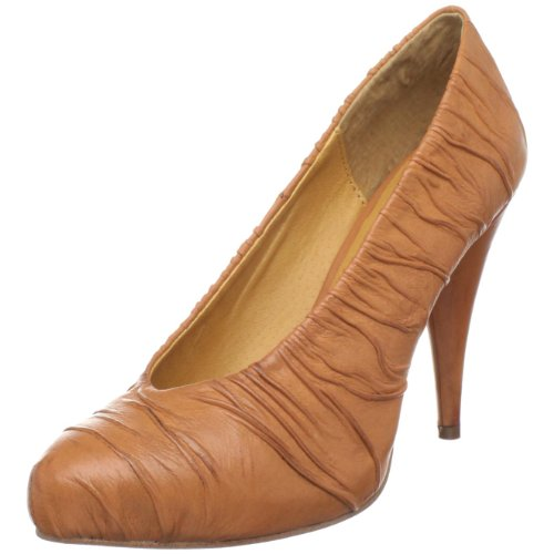Messeca Dames Alicia Ruched Pump Bagagerol