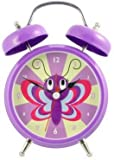 Butterfly Talking Alarm Clock II by Streamline