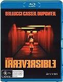 Irreversible ( Irréversible ) (Blu-Ray)