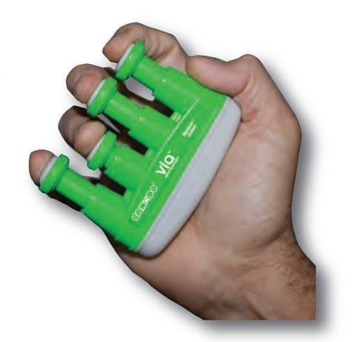 Digiflex Pediatric Hand Exerciser by Cando by Cando