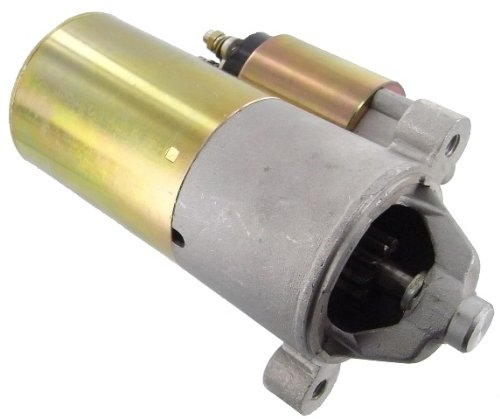 Discount Starter and Alternator 3262N Ford Escort Replacement Starter