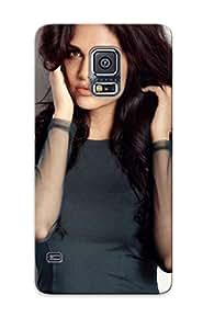 Excellent Design Esha Gupta Case Cover For Galaxy S5