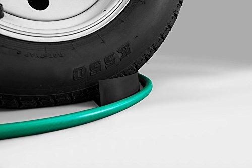 Hose Slide - Ultimate Car Washing Accessory (4 Pack, ()