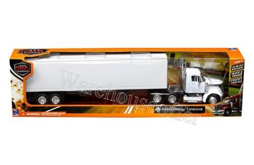 New Ray Diecast Trucks - 4