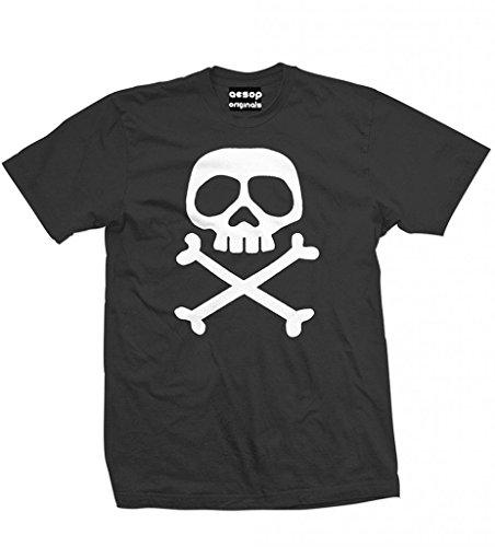 Men's Aesop Originals The Misfit Captain T-Shirt XL