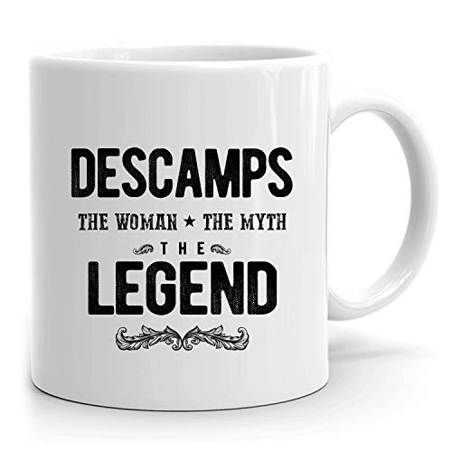 Descamps The Best Amazon Price In Savemoney