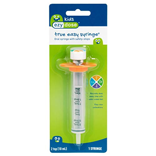 Acu-Life True Easy Syringe (Pack of 3) by Ezy Dose Kids (Image #4)