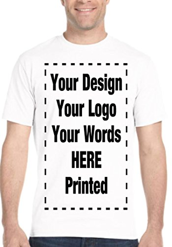 Custom T-Shirt. Personalized Tee. Add Your Own.Personalized Message. Customize (XS, ()