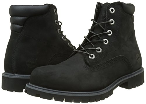 e2adc8a9 Timberland Men's 6 in Alburn Waterproof Boot: Amazon.ae