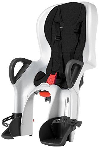 Peg Perego 10+ Black/White Rear Mount Child Seat