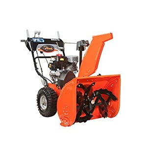 Best Snow Blower 2017