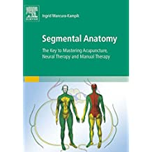 Segmental Anatomy: The Key to Mastering Acupuncture, Neural Therapy, and Manual Therapy