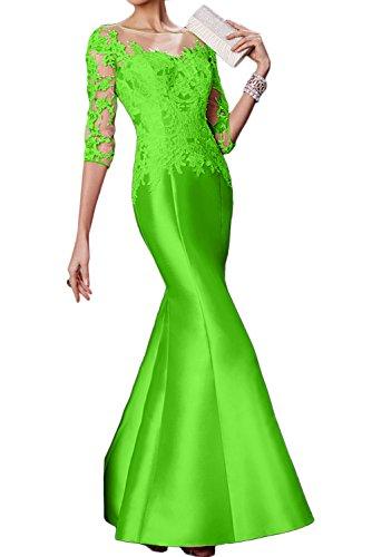 Ivydressing - Vestido - para mujer Verde