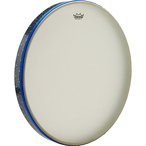 Remo HD8916-00 16 x 1-9/16 Inches Thinline Frame Drum by Remo