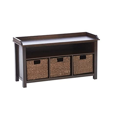 Good Castleton Home Granby Storage Bench
