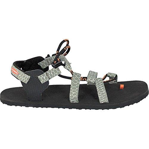 Herren BAT II H9 Sandale skin grey-white