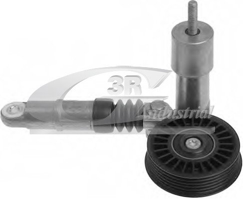 3RG 13714 Tensor de correa, correa poli V 3RG INDUSTRIAL AUTO S.L.
