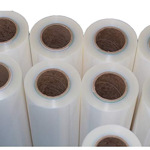 "5.3 mil Waterproof Matte Inkjet Film for Flexo Printing Rolls (60""x100ft)"