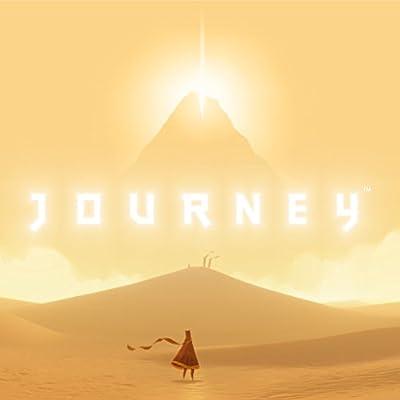 Journey - PS3/PS4 [Digital Code]
