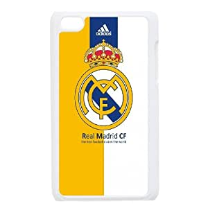 Generic Case Real Madrid For Ipod Touch 4 GQQ6663958
