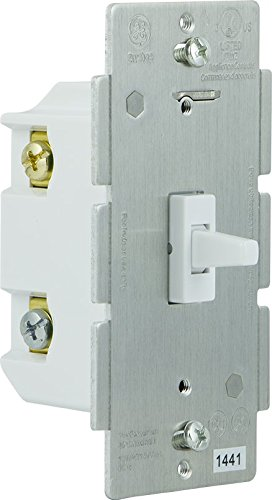 Ge Z Wave Wireless Lighting Control Add On Toggle Style