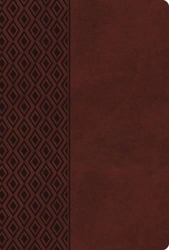 Download NKJV, Ultraslim Reference Bible, Leathersoft, Brown, Indexed, Red Letter Edition PDF