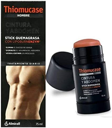 Thiomucase Tónico corporal - 75 ml