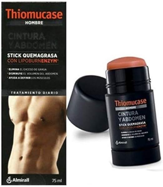 Thiomucase Tónico corporal - 75 ml: Amazon.es: Salud y ...