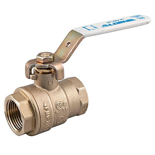 watts 1 inch ball valve - 6