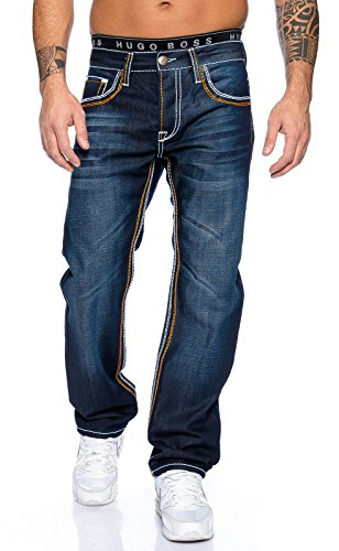 Blu Blu Creek Jeans Blu Rock Rock Creek Uomo Jeans Creek Jeans Rock Uomo Rock Uomo 46w4qF