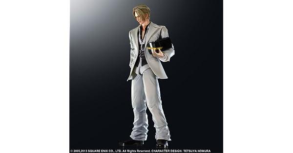 Amazon.com: Square Enix Final Fantasy VII: Advent niños ...