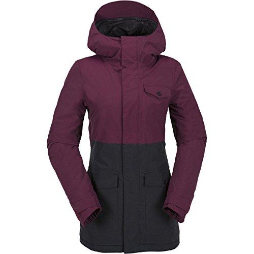 Volcom Snowboarding Jacket - 1