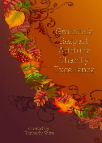 2018 Gratitude, Respect, Attitude, Charity, Excellence: What to say when asked to speak during Good of the Order.