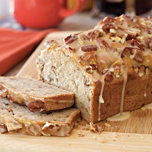 Banana Walnut Loaf CIed Bread Freshly baked and Delivered to Your door