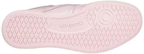 Homme porcelain Sneakers 85 Reebok C Elm Pink Basses Rose Club xP87qwY