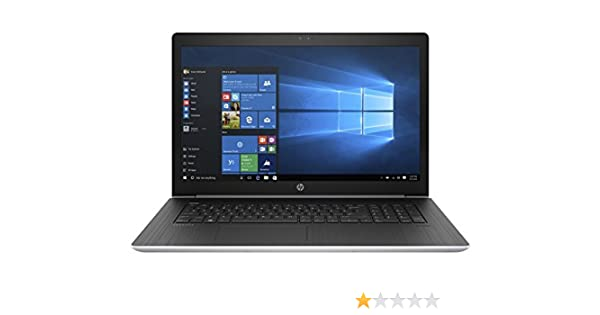 HP ProBook 470 G5 1.8GHz i7-8550U 17.3