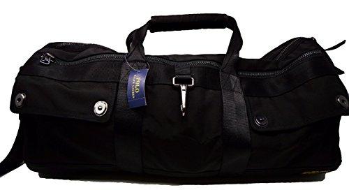 Ralph Lauren Polo Duffle Bag - 5