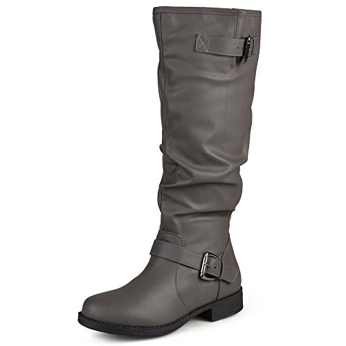 Grey Riding Boot Co Sunny Brinley Women's WC nOwY7I4q