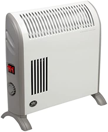 Frost Watch Mini Convector Heater
