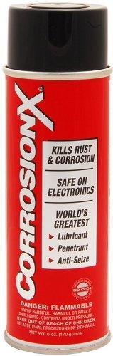 Corrosion-X 90101 6oz Aerosol