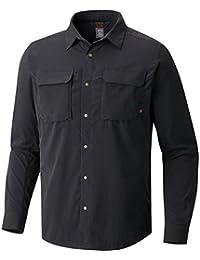 Men's Canyon Pro Long Sleeve Shirt