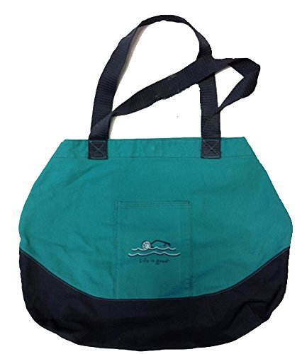 Life is Good Swim Tote ()