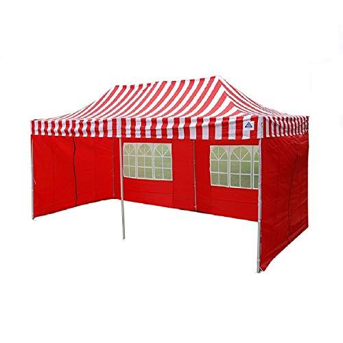 10'x20' Pop UP Canopy Wedding Party Tent Instant EZ UP Canop