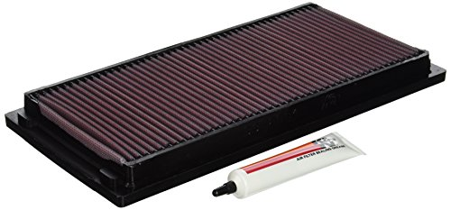 K&N 33-2084 High Performance Replacement Air Filter