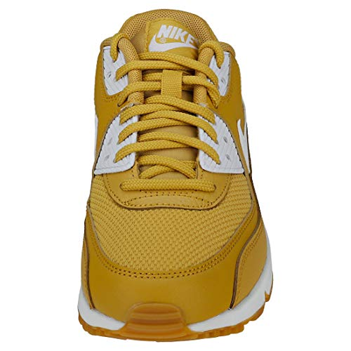 Bro White Air Gum Mujer 701 Zapatillas para Nike Wheat MAX Light Beige 90 Gold 7zqBH