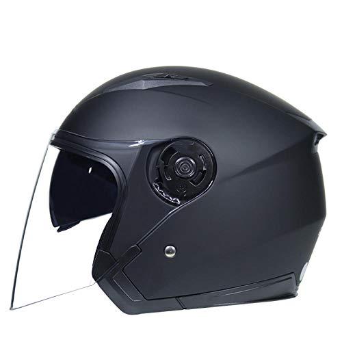 Motorradhelm Offroad Mountainbike Helm Sicherheit Schutz Kollisionshelm ultraleichter Komfort