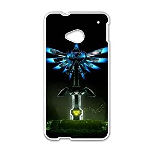legends of zelda Phone Case for HTC One M7