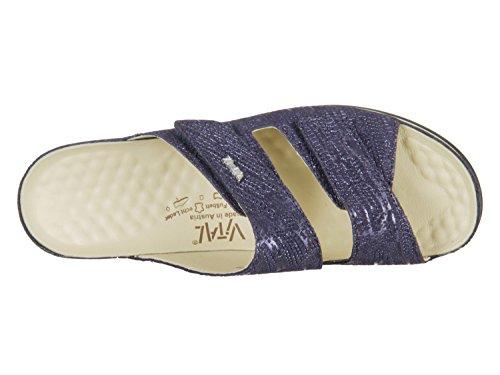 Vital Lara 1603-195-45 Damen Pantolette Komfort