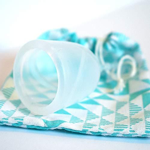Xo Flo,Mini,Menstrual Cup, 2.5 Pound